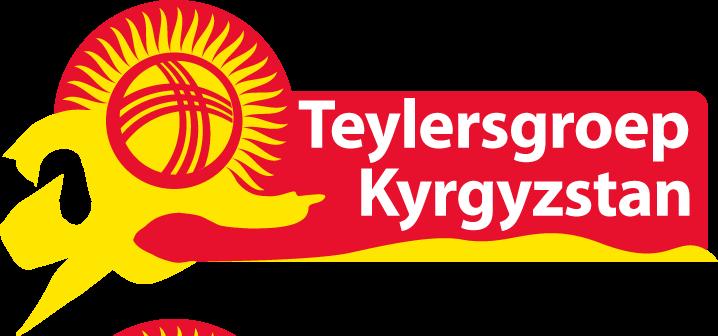 Teylersgroep naar Kirgizie